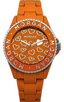 fashion наручные  женские часы Morgan M1142O. Коллекция SS-2012
