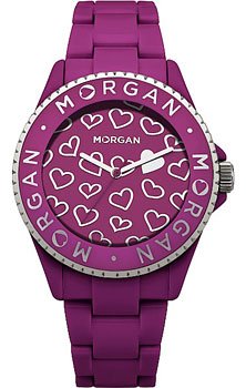 fashion наручные  женские часы Morgan M1142V. Коллекция SS-2012