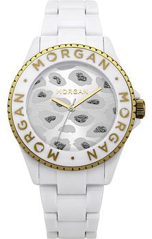 fashion наручные  женские часы Morgan M1143W. Коллекция SS-2012