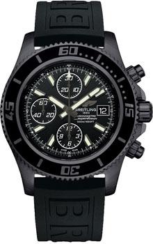 Швейцарские наручные  мужские часы Breitling M13341B7-BD11-152S