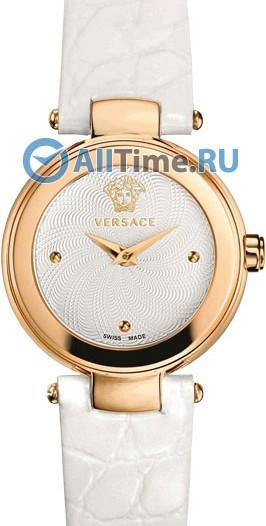Женские наручные fashion часы в коллекции Mystique Versace