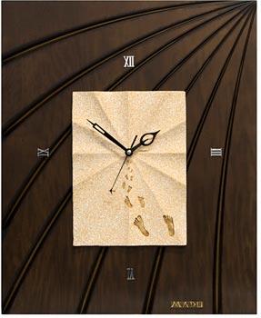 Настенные часы  Mado MD-004. Коллекция Настенные часы