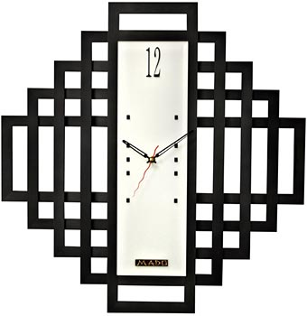 Настенные часы  Mado MD-252. Коллекция Настенные часы