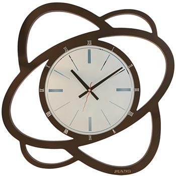 Настенные часы  Mado MD-565. Коллекция Настенные часы