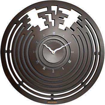 Настенные часы  Mado MD-572. Коллекция Настенные часы