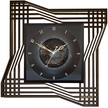 Настенные часы  Mado MD-580. Коллекция Настенные часы