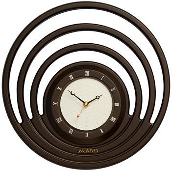 Настенные часы  Mado MD-901. Коллекция Настенные часы