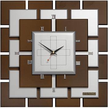 Настенные часы  Mado MD-906. Коллекция Настенные часы