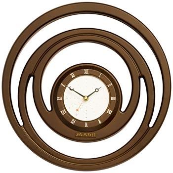 Настенные часы  Mado MD-907. Коллекция Настенные часы
