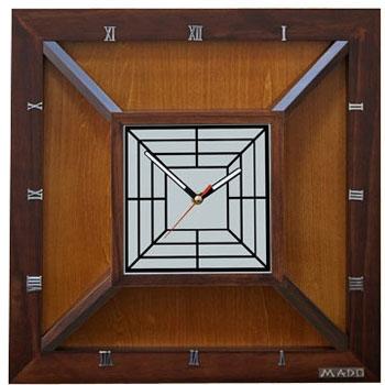 Mado MD-910. Коллекция Настенные часы