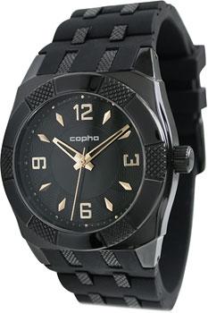 fashion наручные  мужские часы Copha MEGB. Коллекция Metro