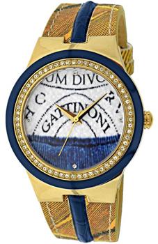 fashion наручные  женские часы Gattinoni MEI-PL.11PL.4. Коллекция Meissa