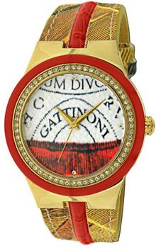 fashion наручные  женские часы Gattinoni MEI-PL.6PL.4. Коллекция Meissa