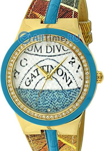 Женские наручные fashion часы в коллекции Meissa Gattinoni