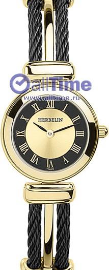 Женские наручные швейцарские часы в коллекции Cables Michel Herbelin