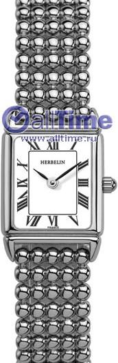 Женские наручные швейцарские часы в коллекции Perles Michel Herbelin