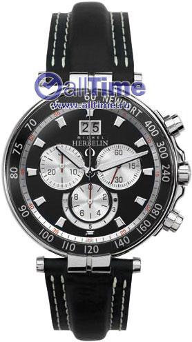 Мужские наручные швейцарские часы в коллекции Newport Michel Herbelin
