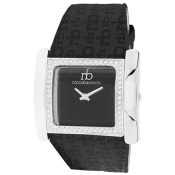 fashion наручные  женские часы Rocco Barocco MIR-1.1.3. Коллекция Ladies