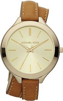 fashion наручные  женские часы Michael Kors MK2256. Коллекция Runway