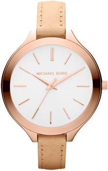 fashion наручные  женские часы Michael Kors MK2284. Коллекция Runway