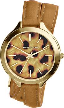 fashion наручные  женские часы Michael Kors MK2327. Коллекция Runway