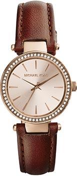 fashion наручные  женские часы Michael Kors MK2353. Коллекция Darci