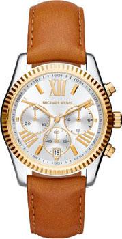 fashion наручные  женские часы Michael Kors MK2420. Коллекция Lexington