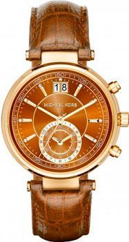 fashion наручные  женские часы Michael Kors MK2424. Коллекция Sawyer