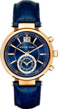 fashion наручные  женские часы Michael Kors MK2425. Коллекция Sawyer