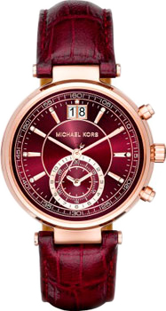 fashion наручные  женские часы Michael Kors MK2426. Коллекция Sawyer