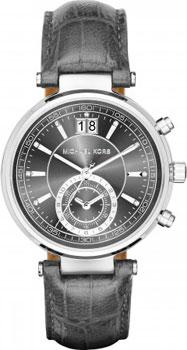 fashion наручные  женские часы Michael Kors MK2432. Коллекция Sawyer