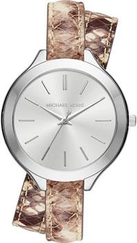 fashion наручные  женские часы Michael Kors MK2467. Коллекция Runway