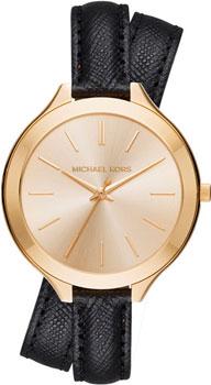 fashion наручные  женские часы Michael Kors MK2468. Коллекция Runway