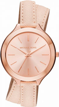 fashion наручные  женские часы Michael Kors MK2469. Коллекция Runway