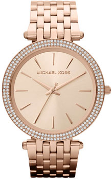 fashion наручные  женские часы Michael Kors MK3192. Коллекция Darci