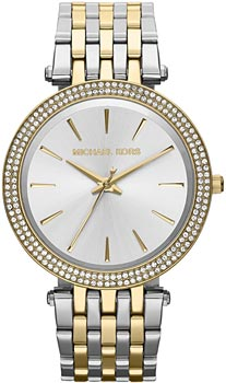 fashion наручные  женские часы Michael Kors MK3215. Коллекция Darci