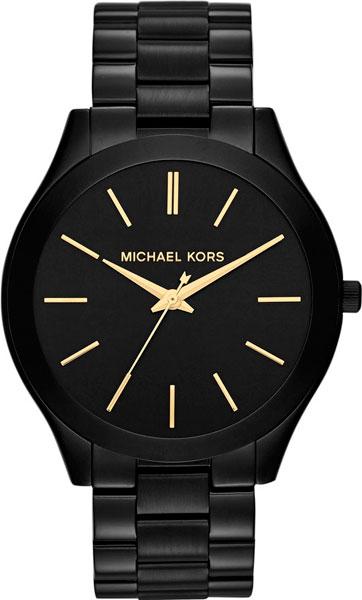 Женские наручные fashion часы в коллекции Ladies Metals Michael Kors
