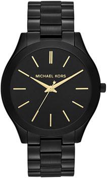 fashion наручные  женские часы Michael Kors MK3221. Коллекция Runway