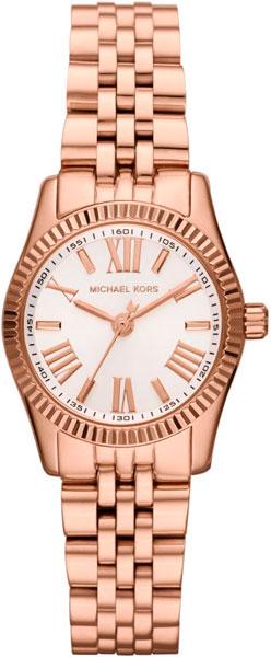 Женские наручные fashion часы в коллекции Ladies Metals Michael Kors - Sale