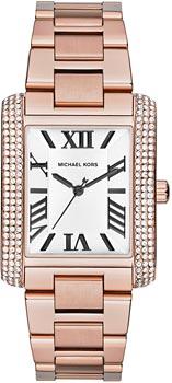 fashion наручные  женские часы Michael Kors MK3255. Коллекция Emery