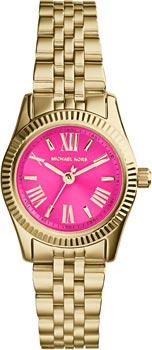 fashion наручные  женские часы Michael Kors MK3270. Коллекция Lexington