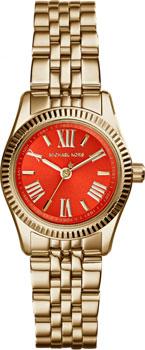 fashion наручные  женские часы Michael Kors MK3284. Коллекция Lexington