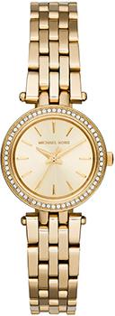 fashion наручные  женские часы Michael Kors MK3295. Коллекция Darci
