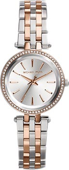 fashion наручные  женские часы Michael Kors MK3298. Коллекция Darci
