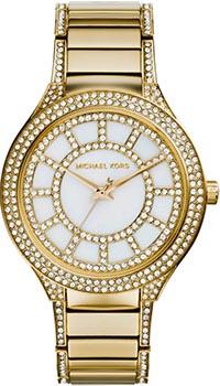 fashion наручные  женские часы Michael Kors MK3312. Коллекция Kerry
