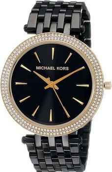 fashion наручные  женские часы Michael Kors MK3322. Коллекция Darci