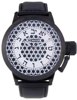 fashion наручные  мужские часы No-watch ML1-21113-B1. Коллекция Zman Avar
