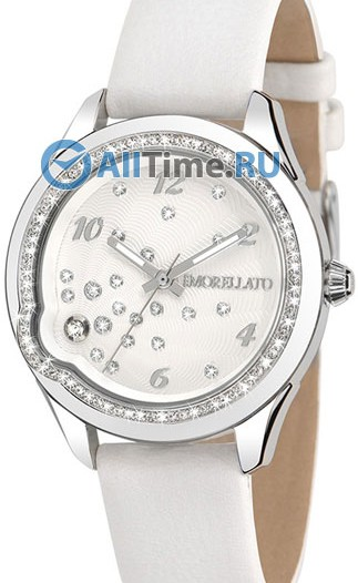 Женские наручные fashion часы в коллекции Giulietta Morellato