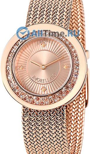 Женские наручные fashion часы в коллекции Luna Morellato