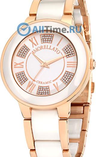 Женские наручные fashion часы в коллекции Roma Morellato
